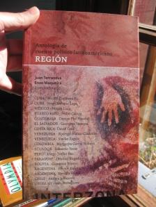 Region: Antologia de cuento politico latinoamericano, Interzona