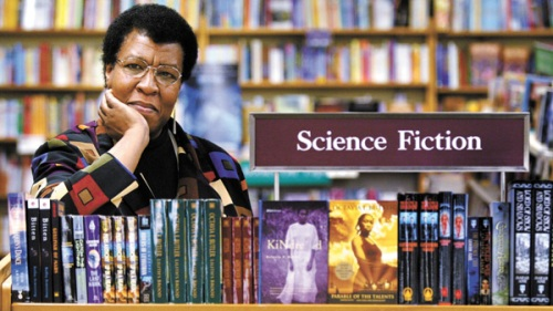 Picture of Octavia Butler from Aerogramme Writer's Studio