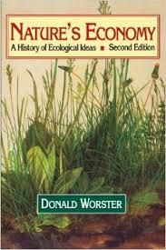 Natures Economy